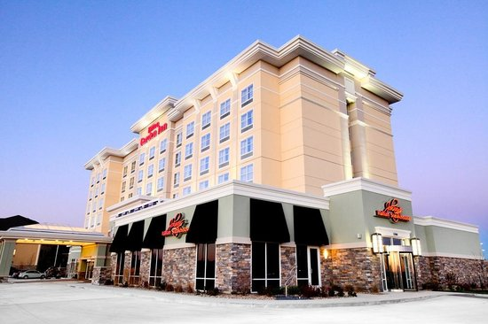Time Ball Picture Of Hilton Garden Inn Olathe Olathe Tripadvisor