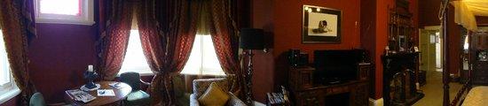 Bishopscourt Bed and Breakfast: Bedroom