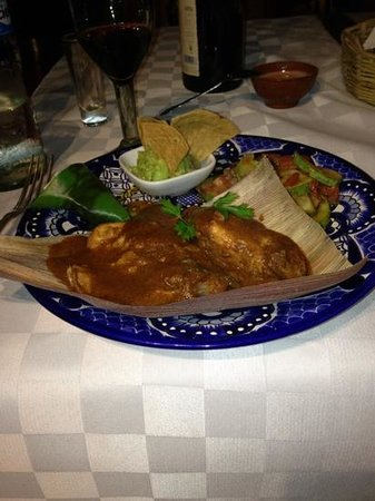 Boutique Hotel Quinta Chanabnal: Mayan Rabbit
