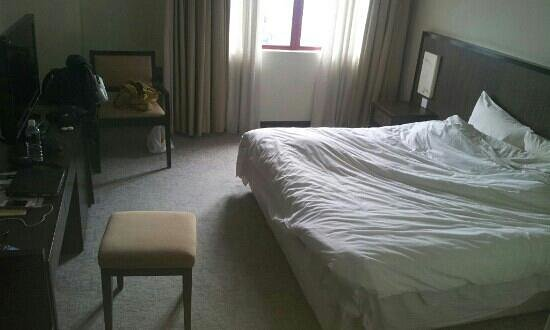 My Home Hotel - Sri Petaling: room 601