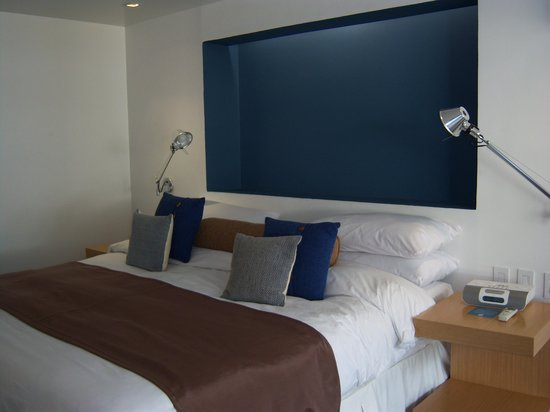 Hotel The VIP Caracas: Habitacion