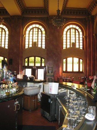 Camino Real El Paso: Dome Bar