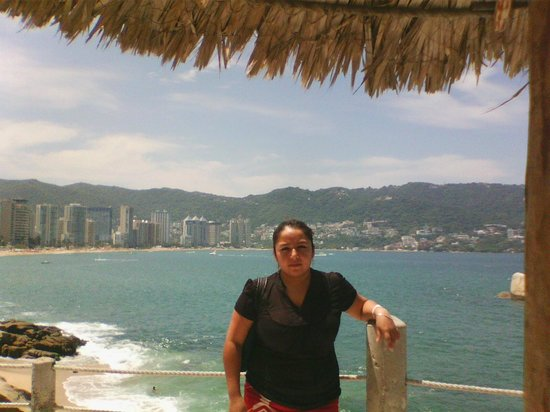 Photo of Las Torres Gemelas Acapulco