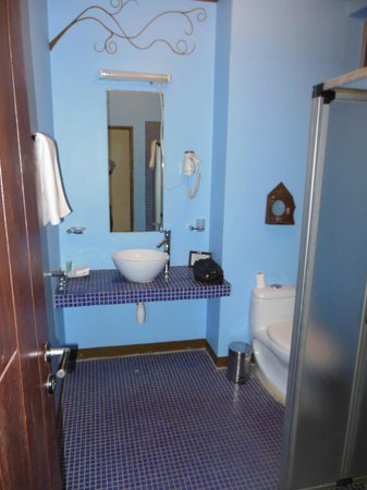 Humura Resorts: Bathroom