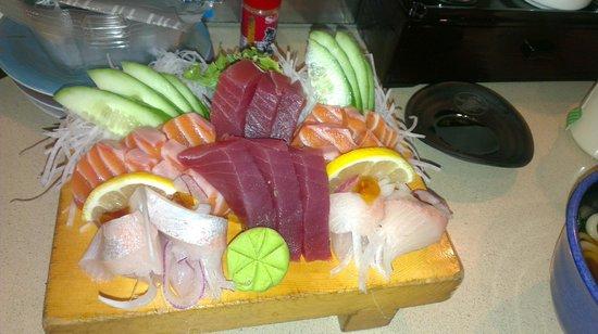 Sushi Train