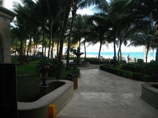 Hotel Riu Cancun: le site !