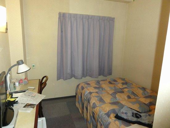 Green Hotel Aizu: ROOM
