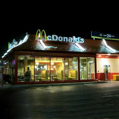 McDonald's Ancaster