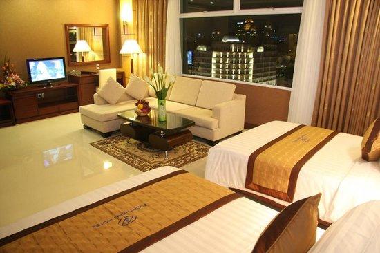 Northern Hotel Saigon : Northern Suite
