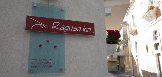 Logo Ragusa Inn
