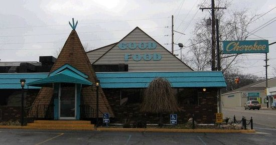 The Good Food Place Picture Of Cherokee Restaurant