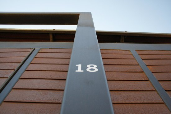 Encuentro Guadalupe: Cabin 18 