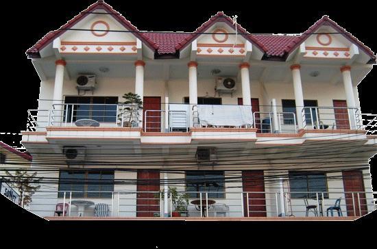 Sabai Bamboo Guesthouse: getlstd_property_photo