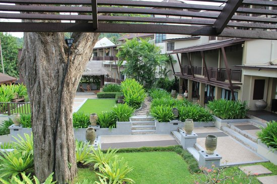 Impiana Resort Chaweng Noi: 2nd room view