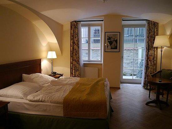 Appia Hotel Residences: 101部屋romm101