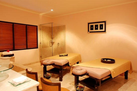 Asri Jewel Villas & Spa: Spa Treatment Room