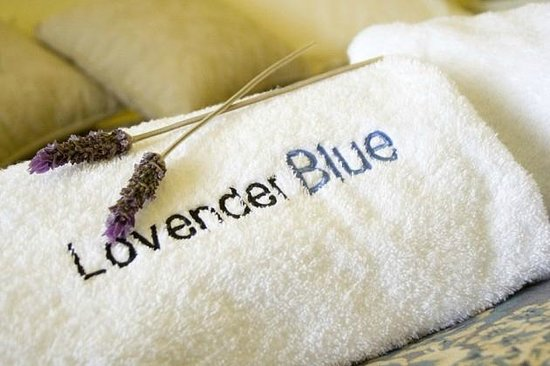 Lavender Blue Country Accommodation