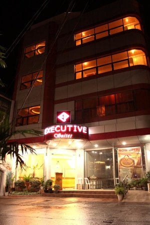 EP Executive Suites