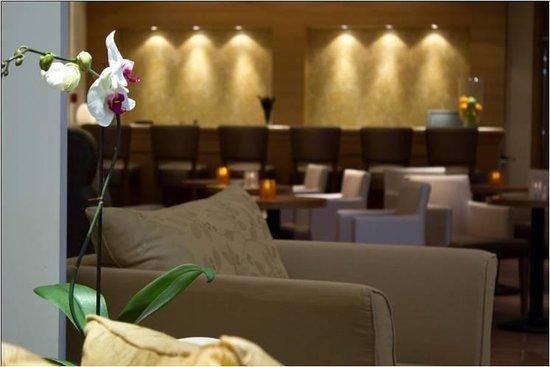 Tripoli City Hotel : bar