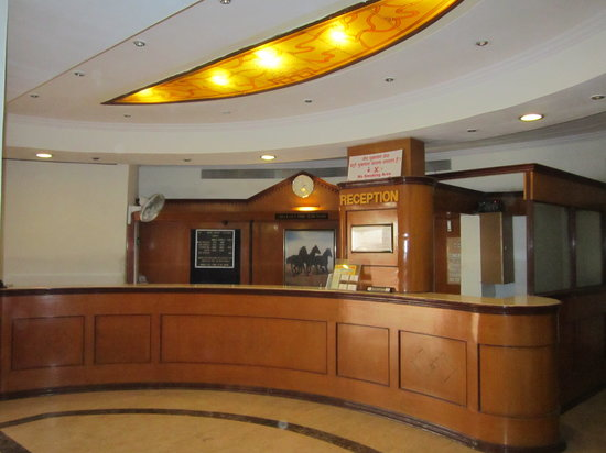 Photo of Hotel Sarita Surat