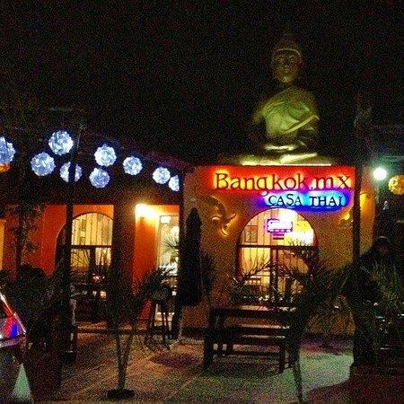 Welcome to Bangkok Casa Thai