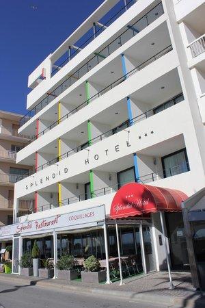 Hotel Splendid Camargue