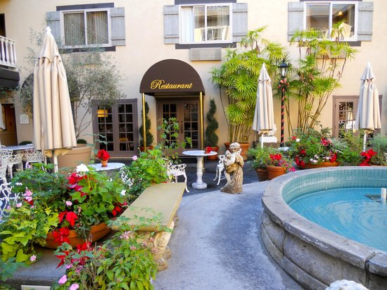 科斯塔梅薩山/紐波特比奇艾爾斯套房飯店照片