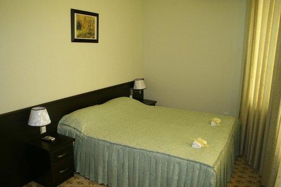 Hotel Rahnamo: DBL room