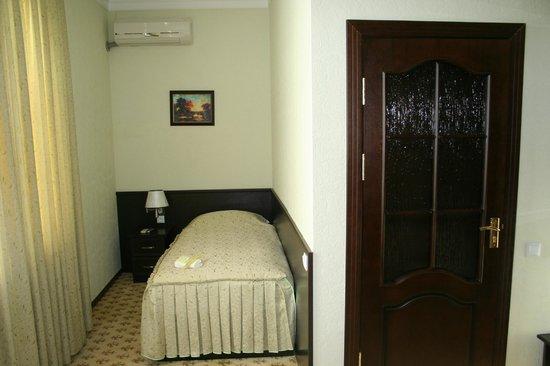 Hotel Rahnamo: SGL room