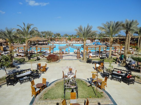 7 picture of hawaii le jardin aqua park resort hurghada for Hawaii le jardin 5