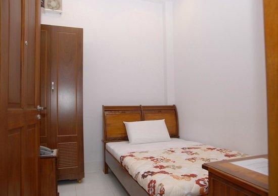 Hotel MaiVy: Single room