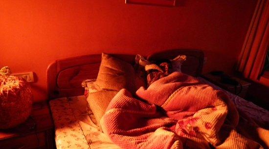 Sojourn Homes & Cottages: bedroom