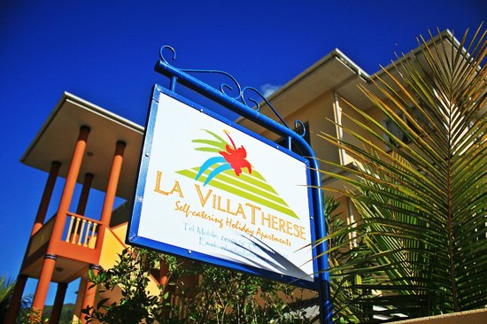 La Villa Therese Holiday Apartments