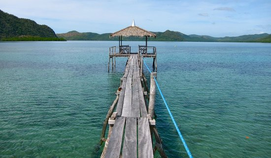 Majika's Island Resort 사진