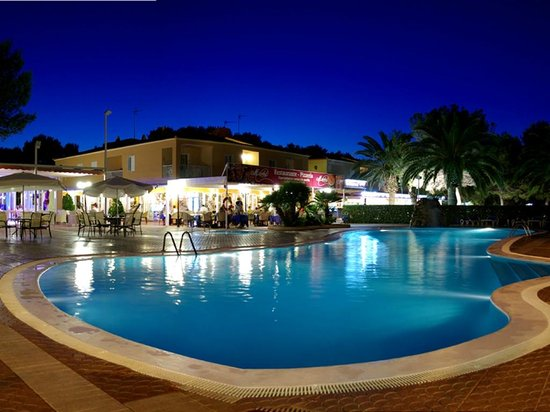 Maribel apartamentos spain menorca hotel reviews photos price comparison tripadvisor - Apartamentos lentiscos menorca ...