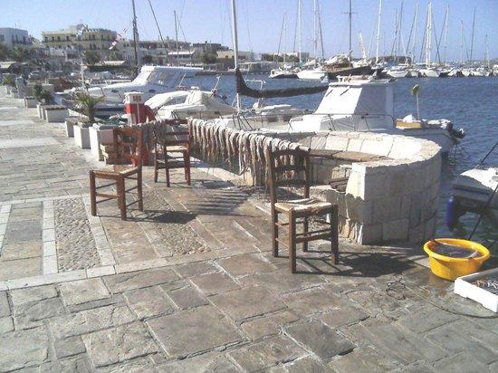 Rendez Vous : Paralia Waterfront on Rendez-Vous