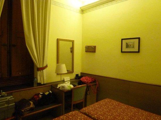 Hotel Casci: 部屋