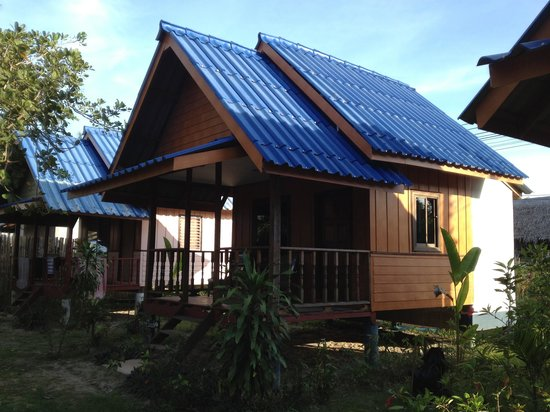 Lanta Sunny House : Bungalow