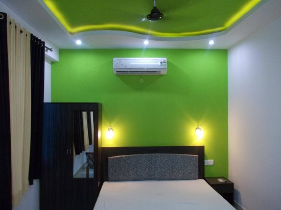 Hotel Anant Plaza : DELUX ROOMS