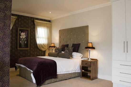Robin's Rest: En suite bedrooms