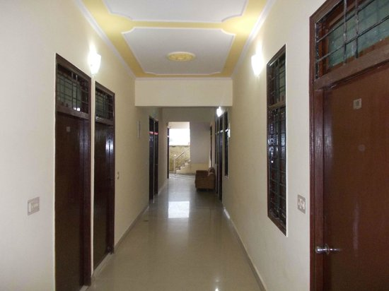 Hotel Anant Plaza: GALLERY