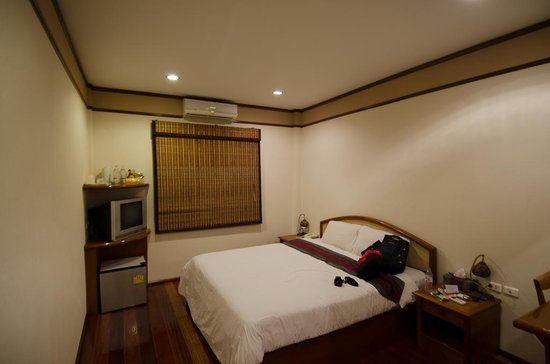 Ocean Bangkok: Room