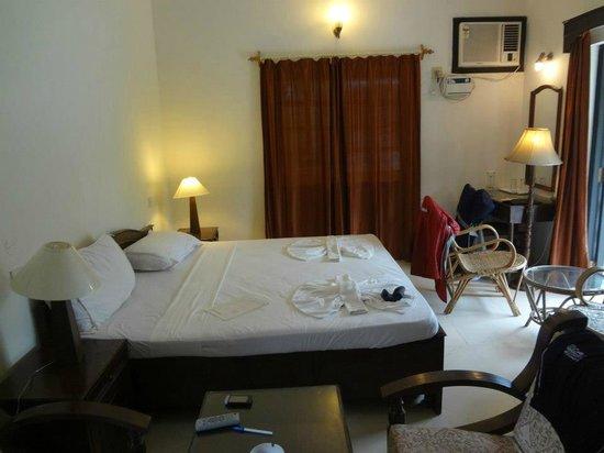 Vila Goesa Beach Resort: Suite