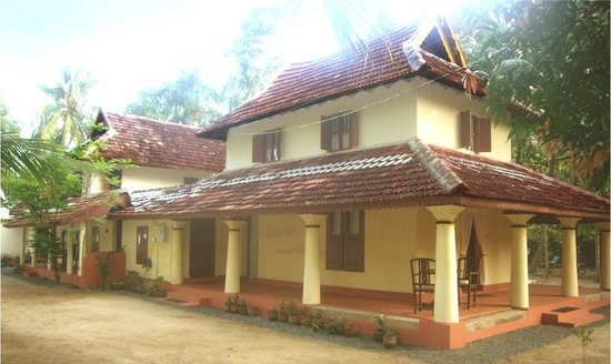 Narikulam Tharavad Heritage Home Stay