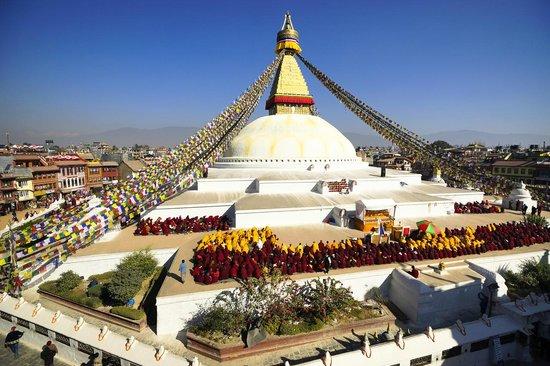 Bodnath Stupa  (55467290)