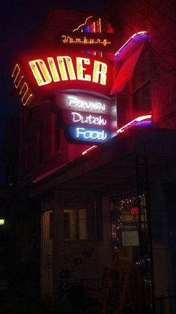 Hamburg Diner