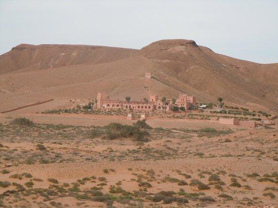 Tan-Tan, Marruecos: 11-2012