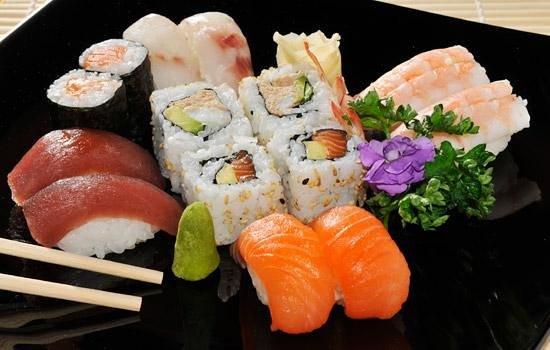 Mode Sushi: Pratico e veloce, vai sul nostro sito e ordina ONLINE!
