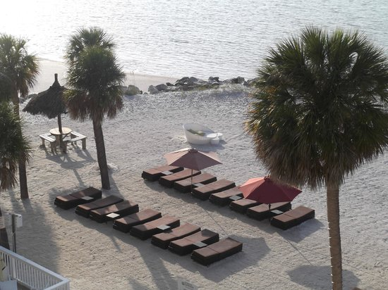 DreamView Beachfront Hotel & Resort : Loved every day