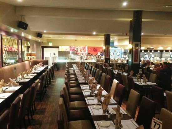 Hotel And Dinner Deals Manchester